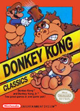 Donkey Kong Classics (Nintendo Entertainment System)